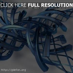 Скачать — 3D стекло