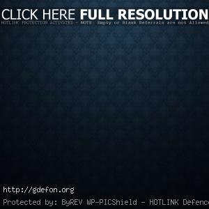 Синий фон с узорами