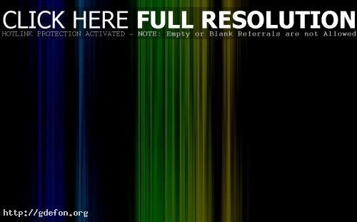 Обои Синие и зеленые полосы фото картики заставки