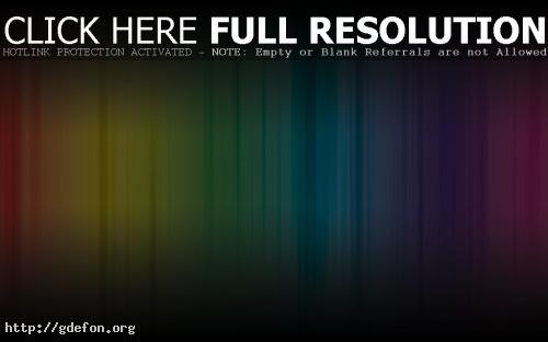 Обои Полосы цветов радуги фото картики заставки