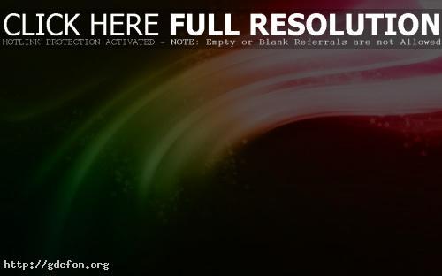 Обои Красно-зеленая абстрактция фото картики заставки