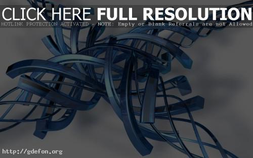 Обои Скачать — 3D стекло фото картики заставки