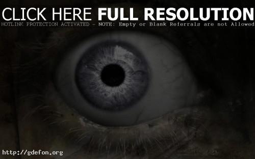 Обои Глаз фото картики заставки