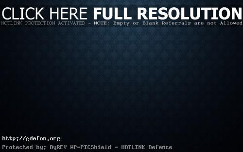 Обои Синий фон с узорами фото картики заставки