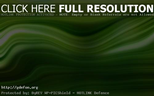 Обои Зелёные разводы фото картики заставки