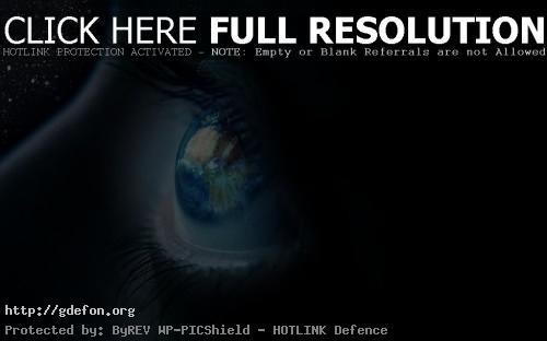 Обои Весь мир в твоих глазах фото картики заставки