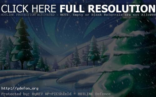 Обои Векторная зима фото картики заставки