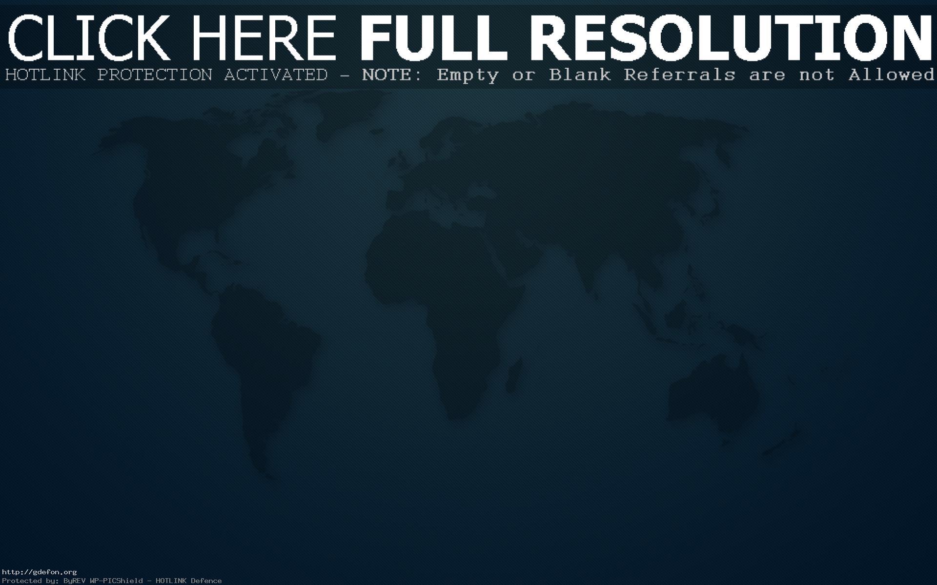 карта мира рабочий стол hd