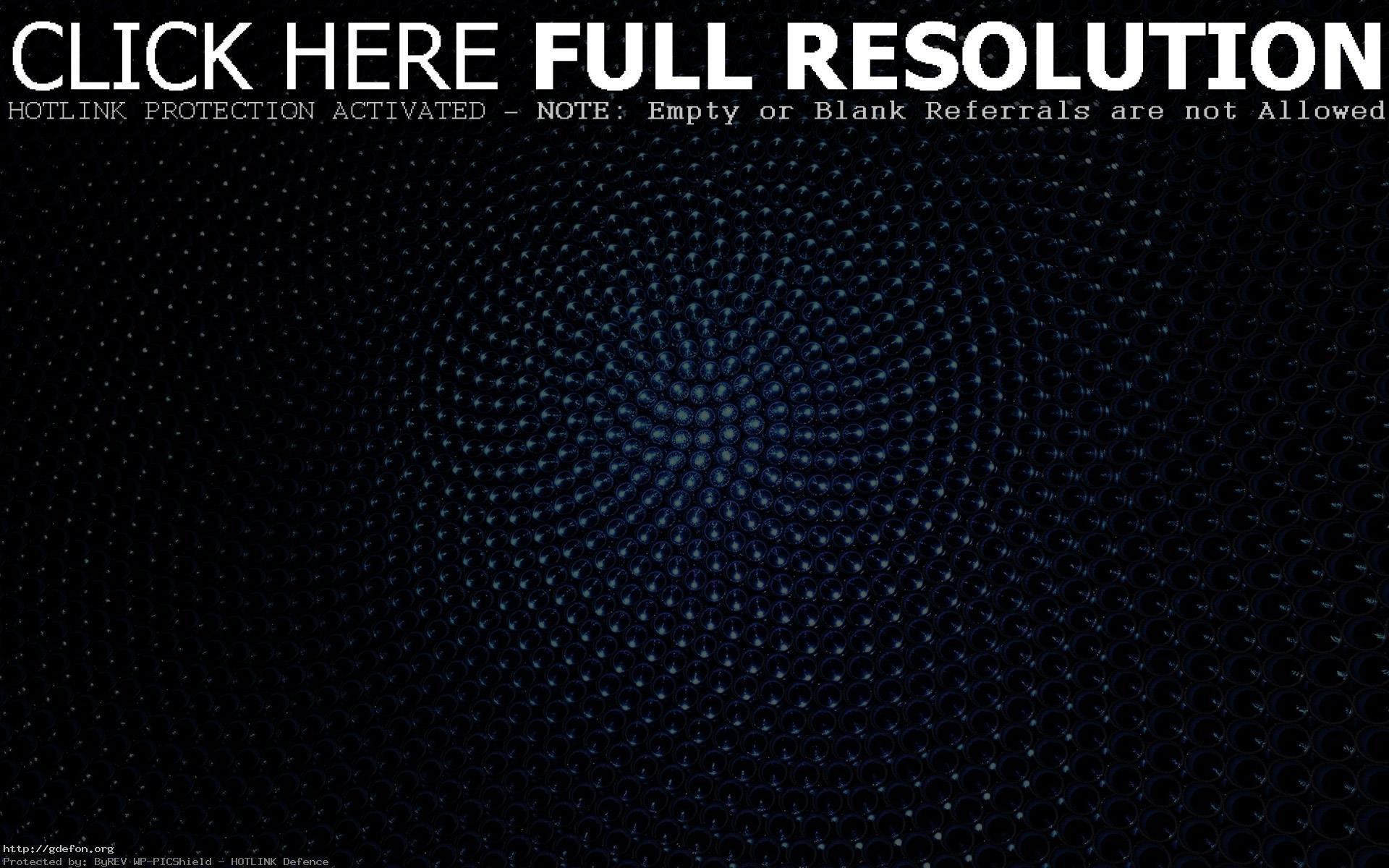 Фон шарики круги обои на рабочий стол