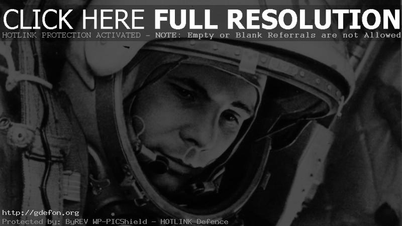 Обои Гагарин фото картики заставки