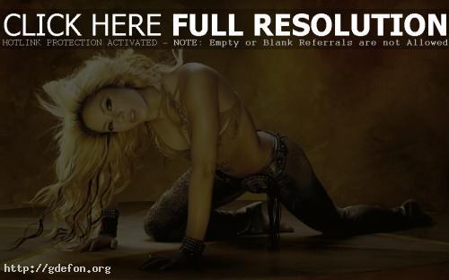Обои Шакира фото картики заставки