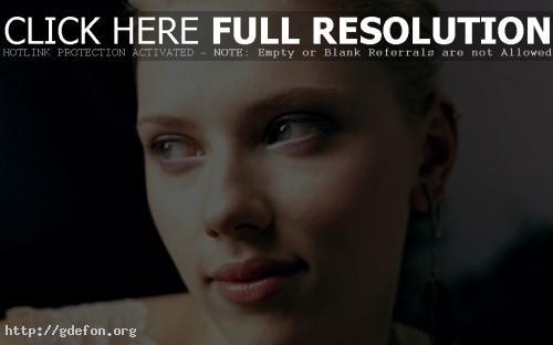 Обои Scarlett Johansson фото картики заставки