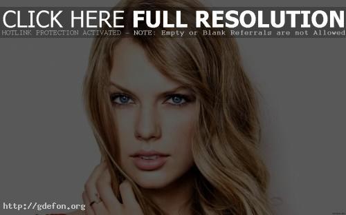Обои Taylor Swift фото картики заставки