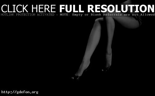 Обои Женские ноги фото картики заставки