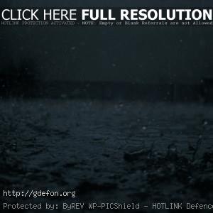 Дождь, капли, настроения