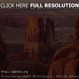 Скалы, каньон, пустыня