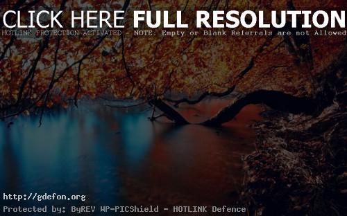 Обои Пейзаж неземной красоты фото картики заставки