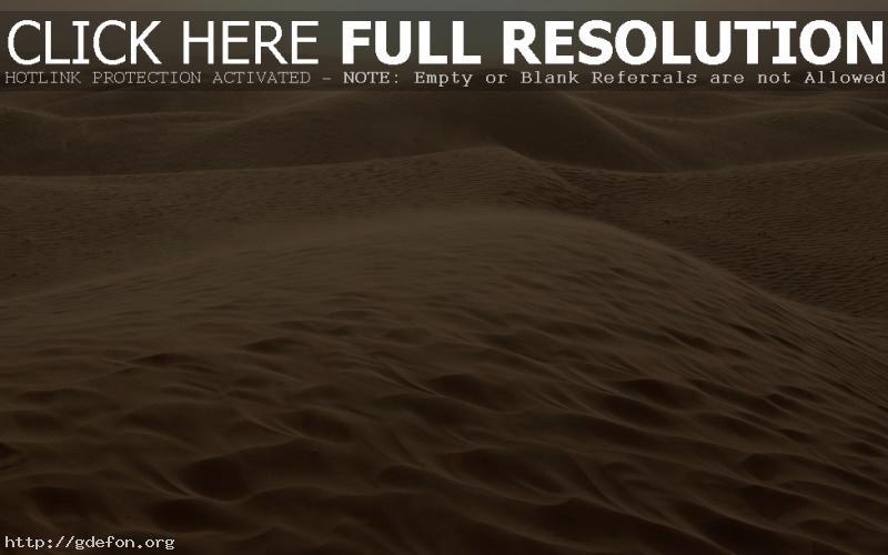 Обои Песок, пустыня, жара фото картики заставки
