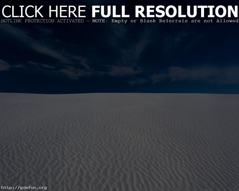 Обои Пустыня, небо, соль фото картики заставки