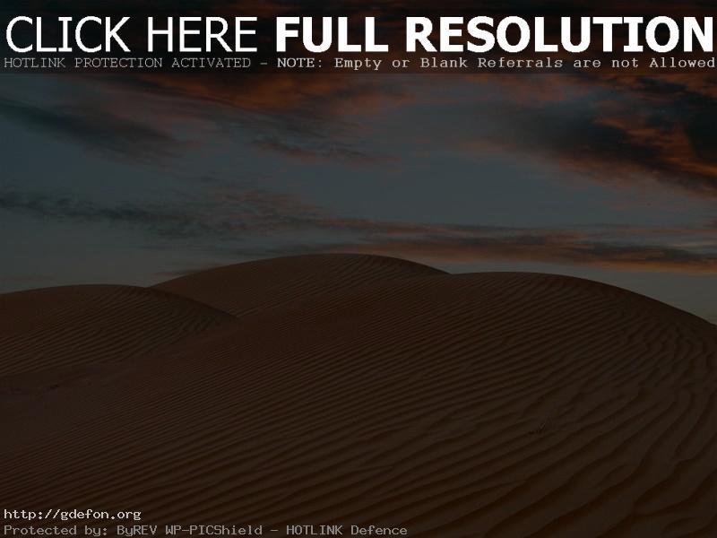 Обои Пустыня, небо, жара фото картики заставки