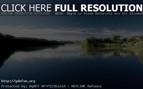 Обои Спокойное озеро фото картики заставки