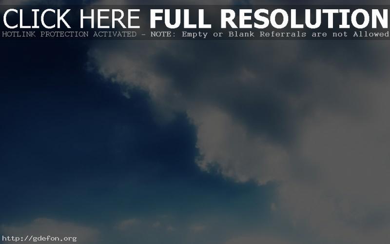 Обои Небо, лучи, облака фото картики заставки