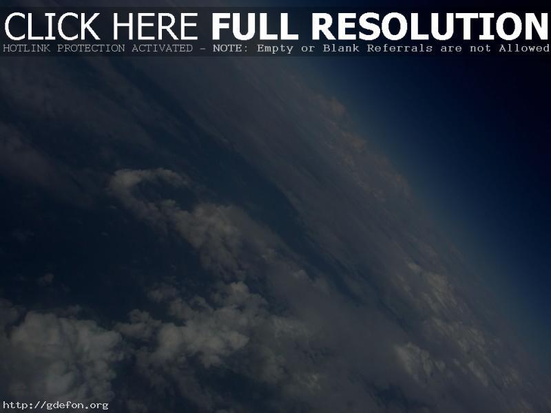 Обои Облака, атмосфера фото картики заставки