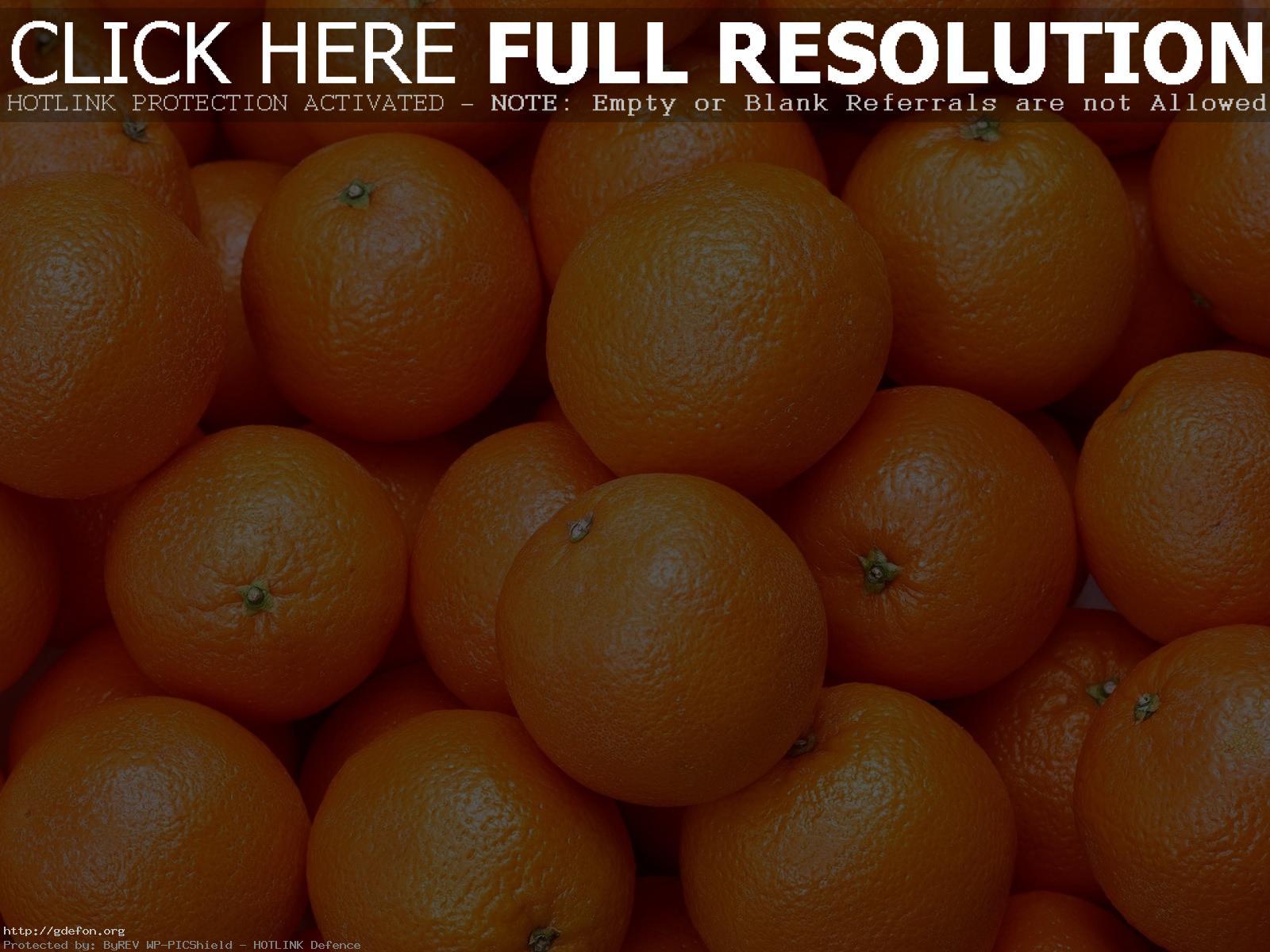 картинки оранжевые на рабочий стол