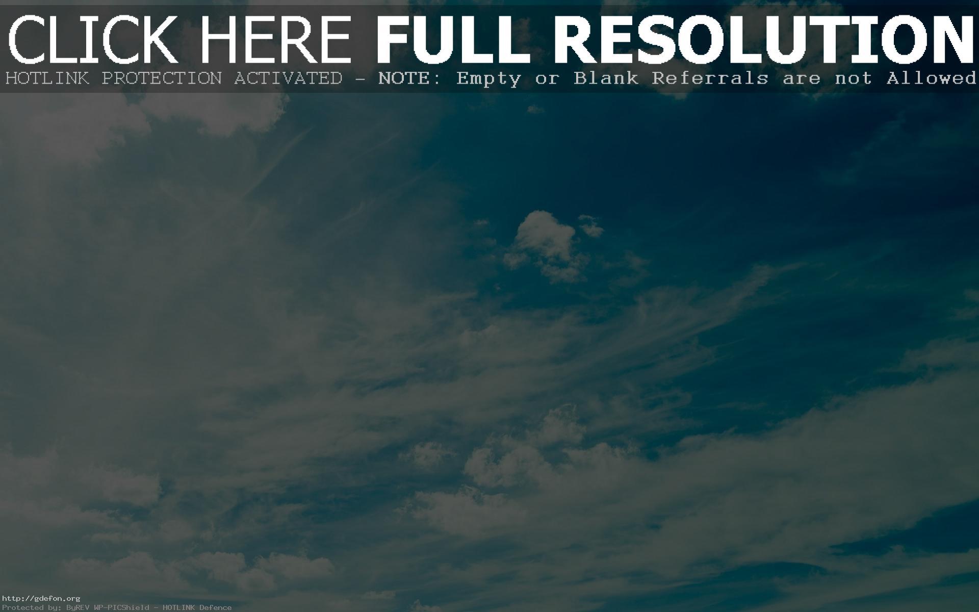 небо с радугой обои на рабочий стол
