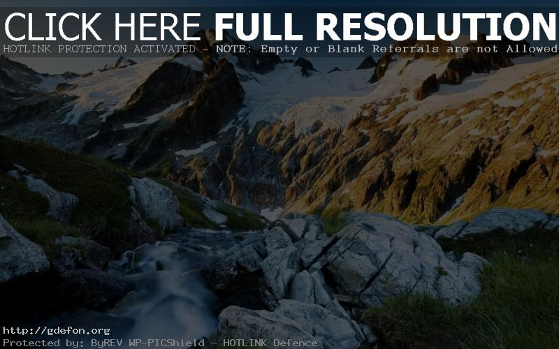 Обои альпийский пейзаж фото картики заставки