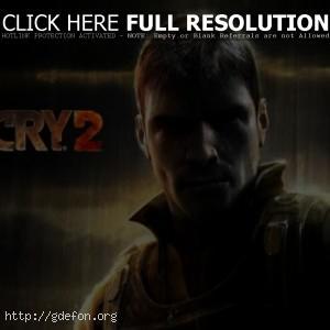 Far Cry 2-2