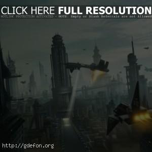 Cityscape, скачать из игры Cityscape