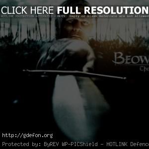 Игра Beowulf: The Game