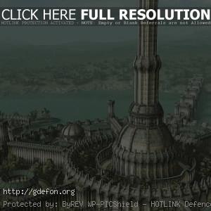 Башня Белого Золота
