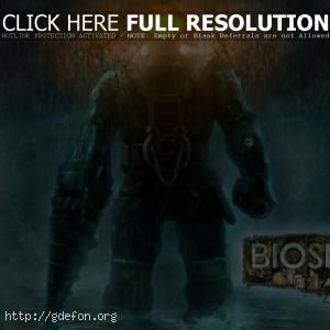 Bioshok 2