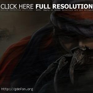 Prince of Persia 4 / Принц Персии 2008