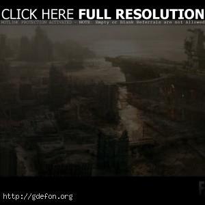 Fallout 3-5