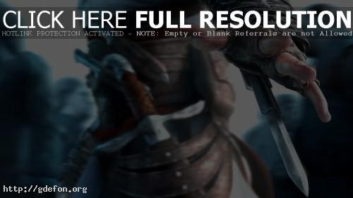 Обои Assassins Creed рука фото картики заставки