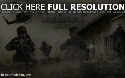 Обои ArmA 2 фото картики заставки