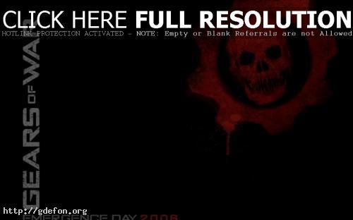 Обои Gears of War 6 фото картики заставки