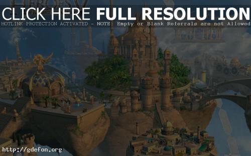 Обои HeroesV фото картики заставки