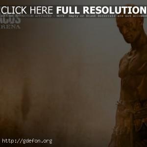 Спартак: Боги арены, Эномай