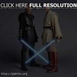 Звездные Войны: Эпизод III