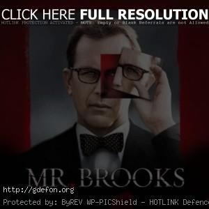 Кто Вы Мистер Брукс?