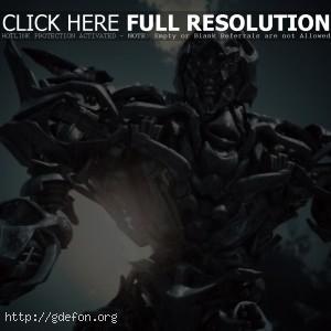 Megatron, Трансформеры, робот