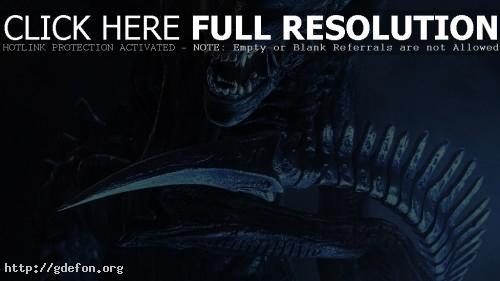 Обои Aliens, чужой, пришелец фото картики заставки
