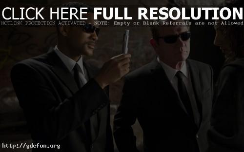 Обои Люди в черном 3 фото картики заставки