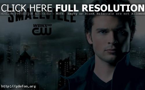 Обои Сериал Smallville фото картики заставки