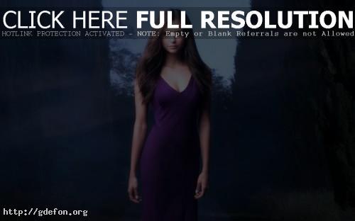 Обои Елена из сериала Дневники Вампира фото картики заставки