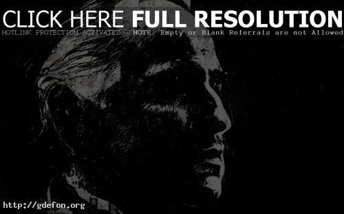 Обои Vito Corleone фото картики заставки